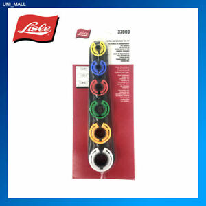 Lisle Tools New 37000 Air Conditioning Fuel Line Disconnect Tool Set Made In Usa