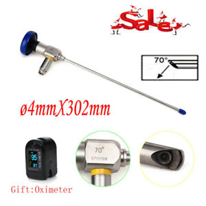 70 4x302mm Hysteroscope cystoscope Connector For Storz acmi Endoscope oximeter