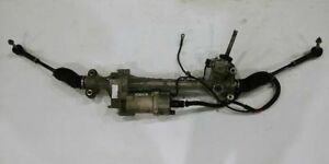 12 13 Camaro Zl1 Steering Electronic Power Rack And Pinion Steering Gear 41k
