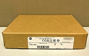 2017 New Sealed Allen Bradley 1756 l82e b Controllogix Logix5580 Processor 5mb
