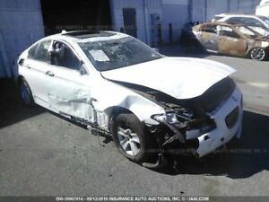 Automatic Transmission 8 Speed Awd From 9 12 Fits 13 Bmw 528i 241278