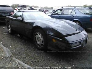 Engine 8 350 5 7l Vin P 8th Digit Fits 94 Camaro 247216