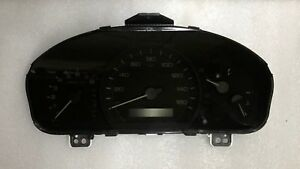 2006 2007 Honda Accord Lx Ex Speedometer Gauge Cluster Sedan 3 0l V6 At Auto
