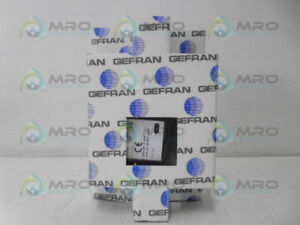 Gefran 400 dr 9 000 Temperature Controller new In Box