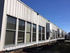 168 By 68 Modular Building Office Classroom 11 500 Sq Feet
