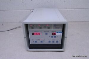 Dionex Conductivity Detector Model Cdm 3 Chromatography Hplc