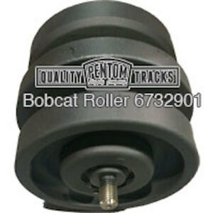 Pentom Bobcat T180 T190 T300 T320 T650 T770 864 Bottom Roller