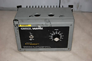 Danfoss 600188 Motor Speed Controller