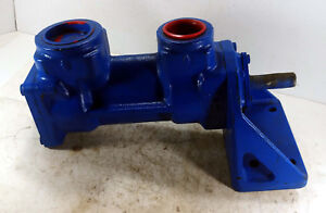 1 New Imo Pump 3242 260 C3ebf 143 Hydraulic Pump Nnb make Offer