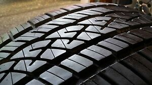 One 215 45r17 Continental Controlcontact Sport A S 215 45 17 8 32 Tread