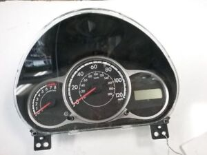 Speedometer Mph Without Outside Temperature Gauge Fits 11 14 Mazda 2 292255