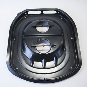 Mopar Aar Ta Hood Air Cleaner W Hemi Base Plymouth Cuda Challenger Trans Am 426