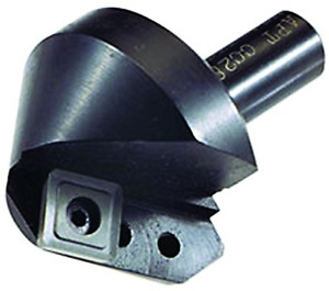 Hhip 2001 0036 1 4 3 4 Inch Indexable Countersink Chamfer Tool 82 Degree