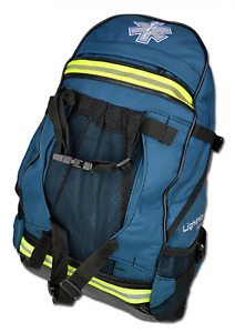 Lightning X Ems Special Events First Aid Emt First Responder Trauma Backpack Bls