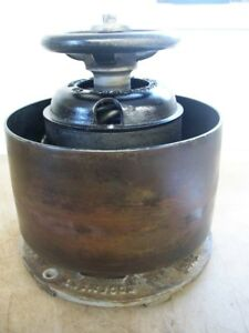 12 Clutch Pulley For 2 1 2hp To 14hp Hercules Economy Jeager Hit Miss Engine