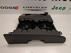 94 97 Dodge Ram Trucks New Instrument Panel Mug Cup Holder Mopar Factory Oem