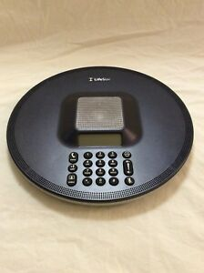 Lifesize Hd Audio Video Conferencing Speaker Phone 440 00002 003 Rev 1