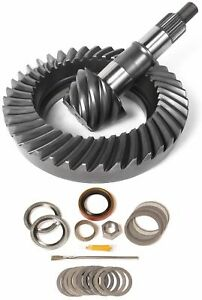 1972 1998 Chevy 10 Bolt Gm 8 5 4 11 Eco Ring And Pinion Mini Gear Pkg
