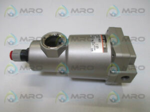 Smc Amg250 n02c Water Seperator new No Box