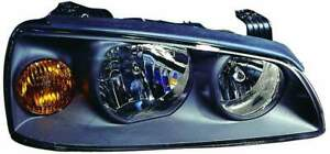 For 2004 2005 2006 Hyundai Elantra Headlight Headlamp Passenger Side