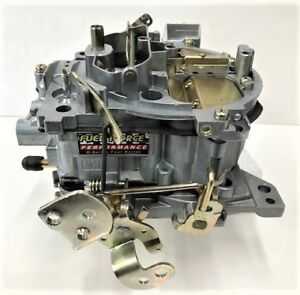 New Rochester Carburetor Fits 1971 Chevy Car 402 454 Engines Manifold Choke