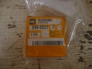 Caterpillar Bushing 2990227