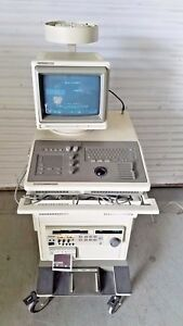 Hp M2400a Sonos Intravascular Ultrasound And Extras