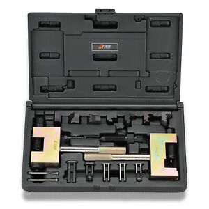 Ewk Timing Chain Riveting Tool Set For Mercedes Benz Chrysler Jeep
