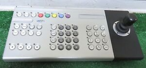 Dedicated Micros Dm kbc2 Keyboard With Joystick