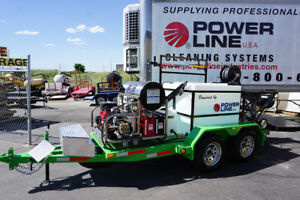 Pressure Wash Trailer Hot H2o Power Wash Trailer For Sale Mobile Power Washer