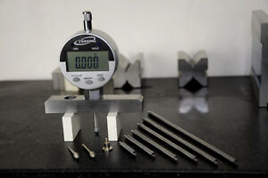 Igaging Digital Depth Gauge 0 22