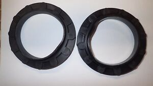 Mustang Ii Coil Spring Rubber Isolator Cushion