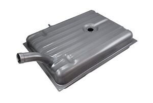 1956 Ford Gas Tank 56 Customline Fairlane Sunliner Victoria Full Size