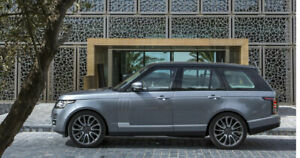 22 Range Rover Autobiography Factory Edition Wheels Rims Land Hse Supercharged
