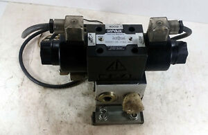 1 Used Hyvaird 05sd 2b 115a 35 Hydraulic Valve make Offer