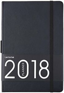 Planner 2018 With Pen Loop Academic Weekly Monthly And Year To Achieve Your