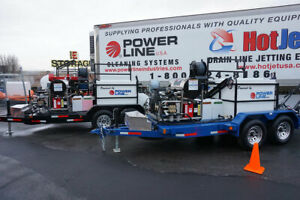 Pressure Washer Trailer Professional Power Wash Trailer Power Wash Business
