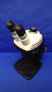 Bausch Lomb Stereozoom 4 0 7x 3 0x W Adjustable Stand 10x W f Eyepieces