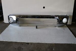 2008 2009 2010 2011 2012 2013 Toyota Tundra Front Bumper