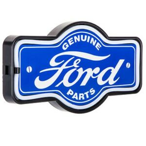 Ford Led Wall Decor Vintage Style Metal Signs Man Cave Garage Decor 69