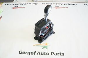 15 Ford Fiesta Hatchback Automatic Floor Gear Shifter Assembly 9814