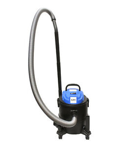 Abn Wet Dry Shop Vacuum Cleaner And Accessories 5 3 Gallon Garage Car Vac Blower