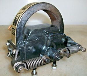 Webster M Magneto Low Tension Mag Old Hit And Miss Old Gas Engine
