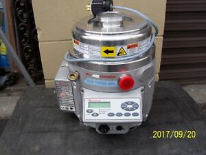 Edwards Epx Twin 180le Vacuum Pump