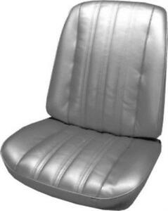 1966 Chevrolet Impala Ss Front Seat Covers Pui