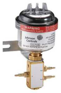 Johnson Controls V 6135 2 Air Switching Valve 3 way 11 To 15 Psi
