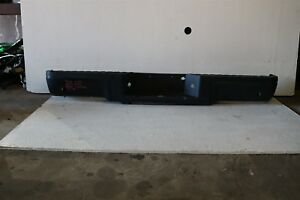 2009 2010 2011 2012 2013 2014 Ford F150 Rear Bumper