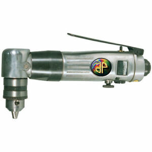 Astro Pneumatic 3 8 In Reversible Right Angle Head Air Drill 510aht New