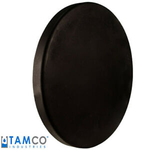 Black Cover For 80 Gallon Tanks With A 24 Diameter