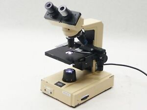 Swift M3300 d Microscope W 0 10x 10x 40x 100x Objectives w10x 15 5mm Eye piece